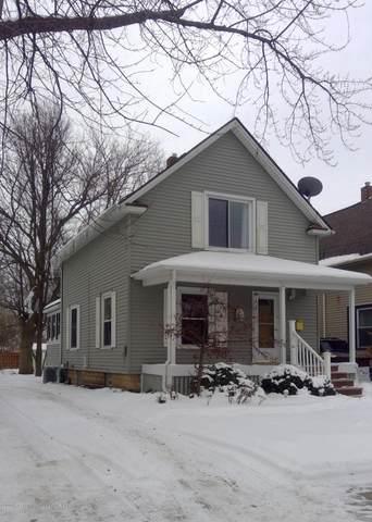 713 W Jefferson Street, Grand Ledge, MI 48837 (MLS #244228) :: Real Home Pros