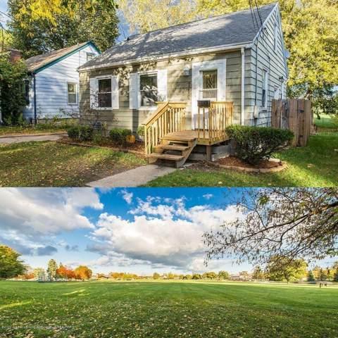 712 Maryland Avenue, Lansing, MI 48906 (MLS #244294) :: Real Home Pros