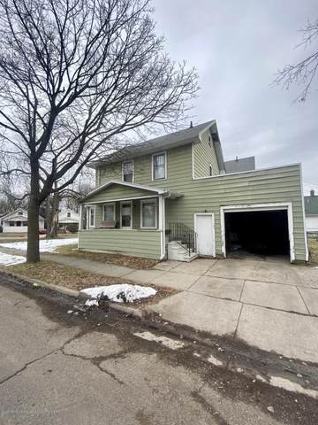 1020 Mahlon Street, Lansing, MI 48906 (MLS #244399) :: Real Home Pros