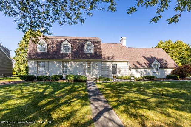 985 S Northgate Drive, East Lansing, MI 48823 (MLS #244579) :: Real Home Pros