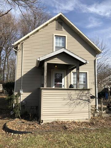2315 Fernwood Avenue, Lansing, MI 48912 (MLS #244723) :: Real Home Pros