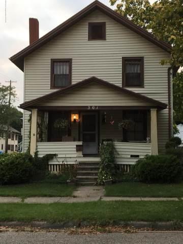 301 N Foster Avenue, Lansing, MI 48912 (MLS #244754) :: Real Home Pros