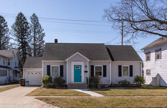 220 High Street, Williamston, MI 48895 (MLS #244765) :: Real Home Pros