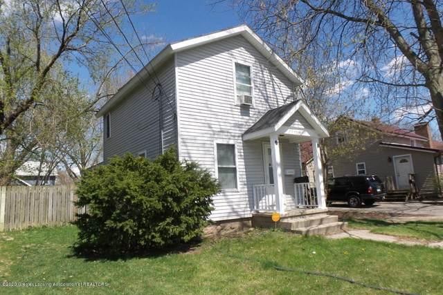 1218 W Michigan Avenue, Lansing, MI 48915 (MLS #244791) :: Real Home Pros