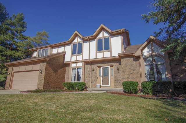 1730 Cranston Court, East Lansing, MI 48823 (MLS #244793) :: Real Home Pros