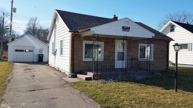 2917 Alfred Avenue, Lansing, MI 48906 (MLS #244852) :: Real Home Pros