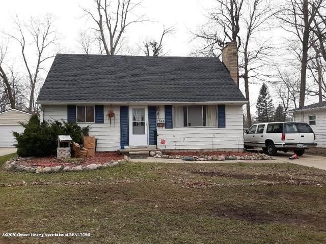 2844 Deerfield Avenue, Lansing, MI 48911 (MLS #244856) :: Real Home Pros