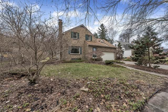 1709 Sunnyside Avenue, Lansing, MI 48910 (MLS #245115) :: Real Home Pros