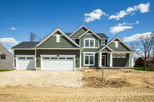 11320 Traverse Drive, Grand Ledge, MI 48837 (MLS #245151) :: Real Home Pros
