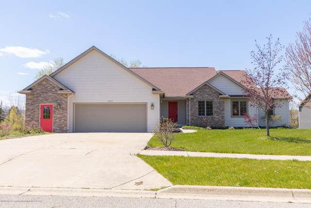 480 Riverwalk Drive, Mason, MI 48854 (MLS #245929) :: Real Home Pros