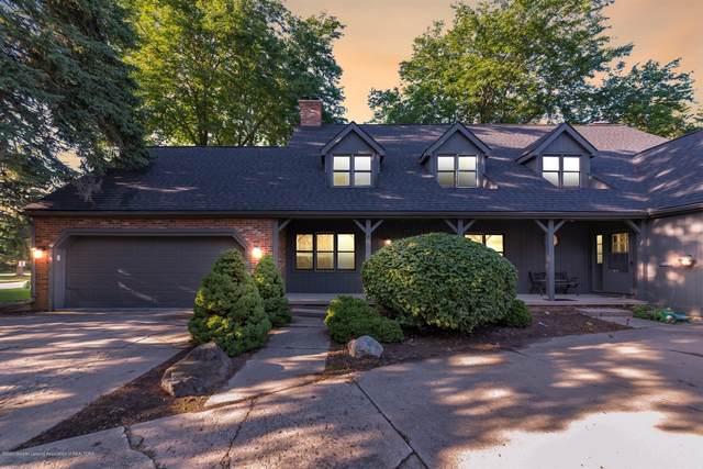 13035 Apple Tree Lane, Dewitt, MI 48820 (MLS #245984) :: Real Home Pros