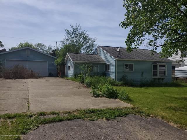 118 S Alger Street, Lansing, MI 48917 (MLS #246129) :: Real Home Pros
