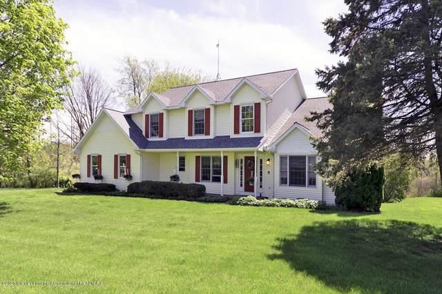 2720 Holt Road, Williamston, MI 48895 (MLS #246181) :: Real Home Pros