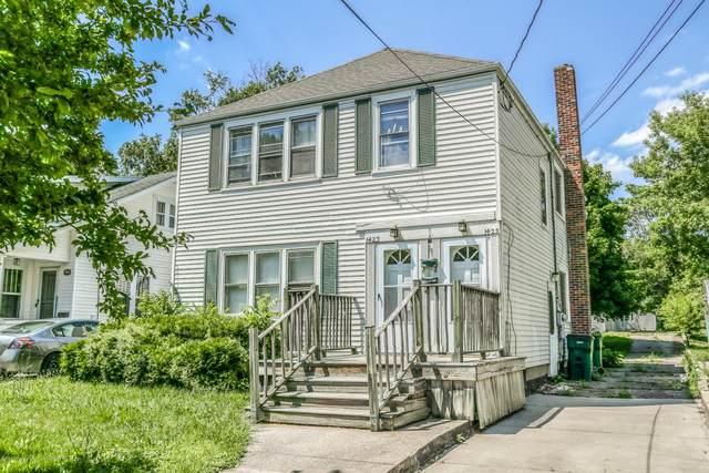 1423 Jerome Street, Lansing, MI 48912 (MLS #246350) :: Real Home Pros