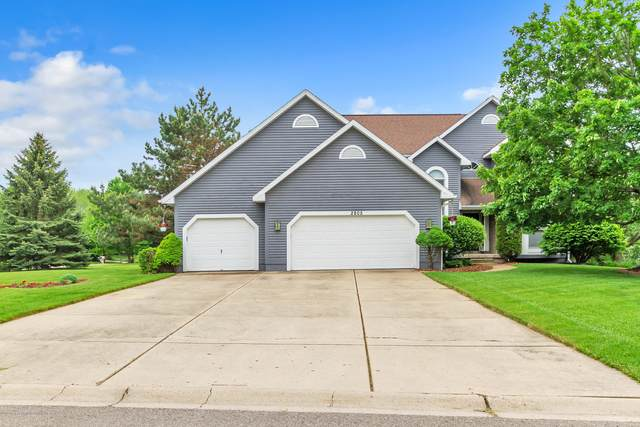 2805 Shadow Wood Drive, Holt, MI 48842 (MLS #246401) :: Real Home Pros