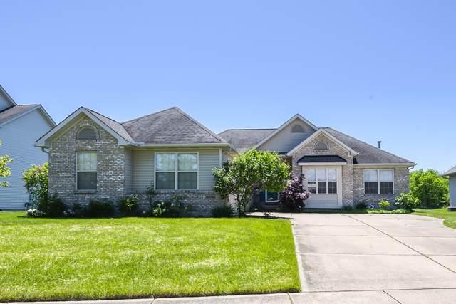 4092 Pheasant Run, Holt, MI 48842 (MLS #246460) :: Real Home Pros