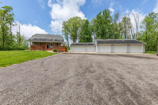 2810 Mcconnell Highway, Charlotte, MI 48813 (MLS #246462) :: Real Home Pros