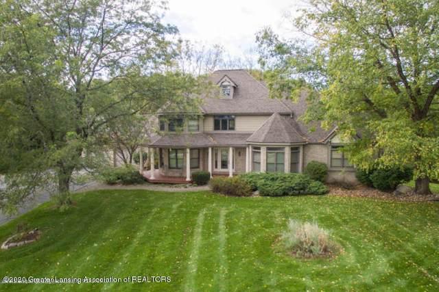 200 Victorian Hills Drive, Okemos, MI 48864 (MLS #246573) :: Real Home Pros