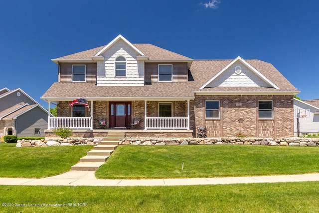 1579 Royal Crescent Drive, Holt, MI 48842 (MLS #246599) :: Real Home Pros