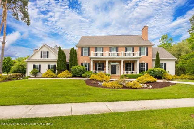 6268 Mereford Court, East Lansing, MI 48823 (MLS #246622) :: Real Home Pros