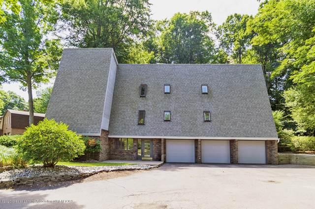 5414 River Bend Circle, Grand Ledge, MI 48837 (MLS #246879) :: Real Home Pros