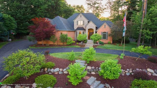 16984 Pine Hollow Drive, East Lansing, MI 48823 (MLS #247357) :: Real Home Pros
