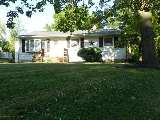 11787 S Us Highway 27, Dewitt, MI 48820 (MLS #247463) :: Real Home Pros