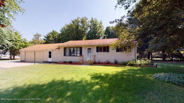 799 Coho Circle, Mason, MI 48854 (MLS #247514) :: Real Home Pros