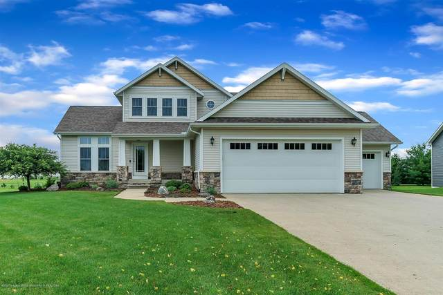 2353 Gallant Fox Way, St. Johns, MI 48879 (MLS #247629) :: Real Home Pros