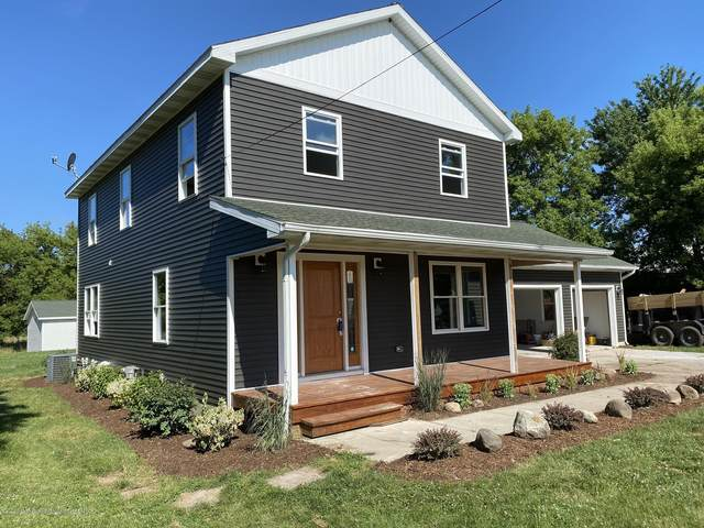 16696 Towar Avenue, East Lansing, MI 48823 (MLS #247663) :: Real Home Pros