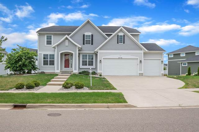 2715 Kittansett Drive, Okemos, MI 48864 (MLS #248019) :: Real Home Pros