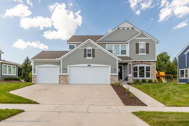 2758 Carnoustie Drive, Okemos, MI 48864 (MLS #248248) :: Real Home Pros