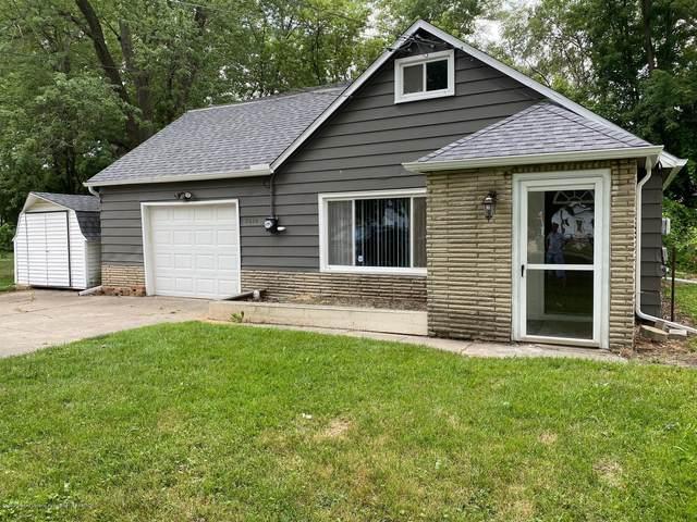 3614 Burchfield Drive, Lansing, MI 48910 (MLS #248315) :: Real Home Pros