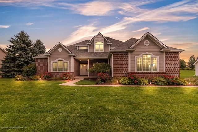 524 Riverwalk Drive, Mason, MI 48854 (MLS #248432) :: Real Home Pros
