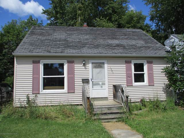 1529 E Oakland Avenue, Lansing, MI 48906 (MLS #248573) :: Real Home Pros