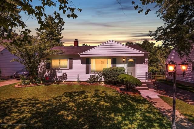 1902 W Rundle Avenue, Lansing, MI 48910 (MLS #248672) :: Real Home Pros
