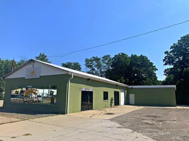 3322 N East Street, Lansing, MI 48906 (MLS #248731) :: Real Home Pros