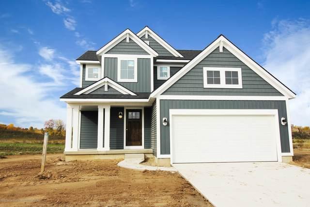 11707 Hickory Drive, Grand Ledge, MI 48837 (MLS #248775) :: Real Home Pros