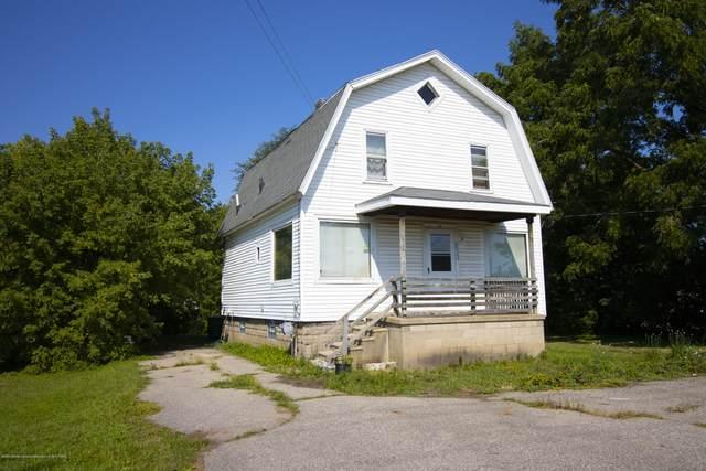 200 S Charles Street, Lansing, MI 48912 (MLS #248814) :: Real Home Pros
