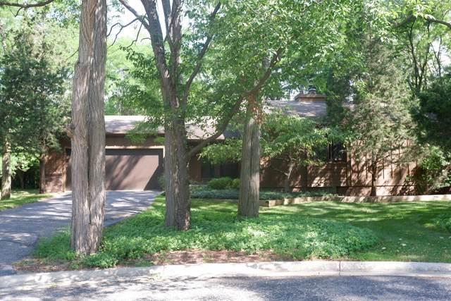 2514 Royce Court, East Lansing, MI 48823 (MLS #248970) :: Real Home Pros