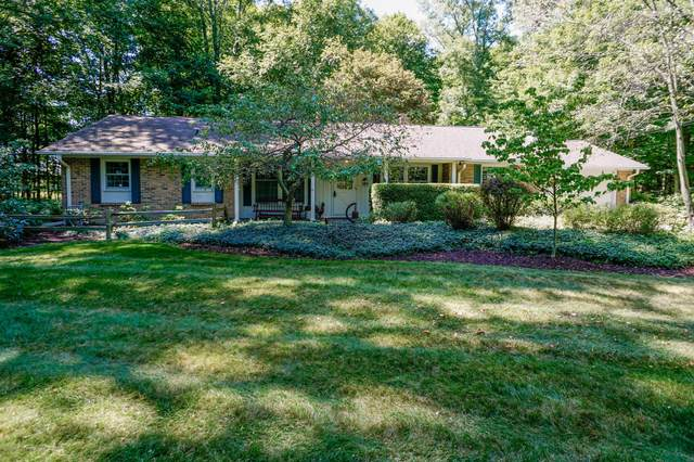 2711 Ramparte Path, Holt, MI 48842 (MLS #248987) :: Real Home Pros