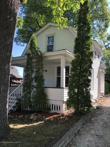 618 Forest Street, East Lansing, MI 48823 (MLS #249013) :: Real Home Pros