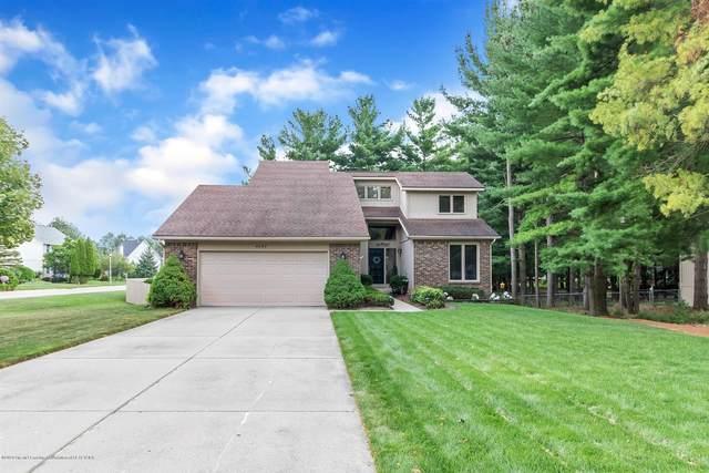 4092 Cornell Road, Okemos, MI 48864 (MLS #249092) :: Real Home Pros
