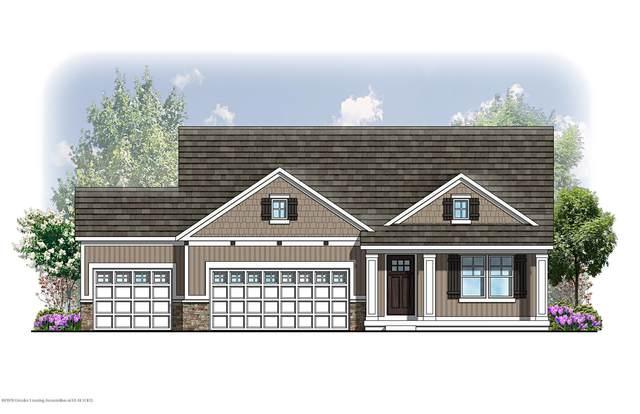 2825 Ballybunion Way, Okemos, MI 48864 (MLS #249119) :: Real Home Pros