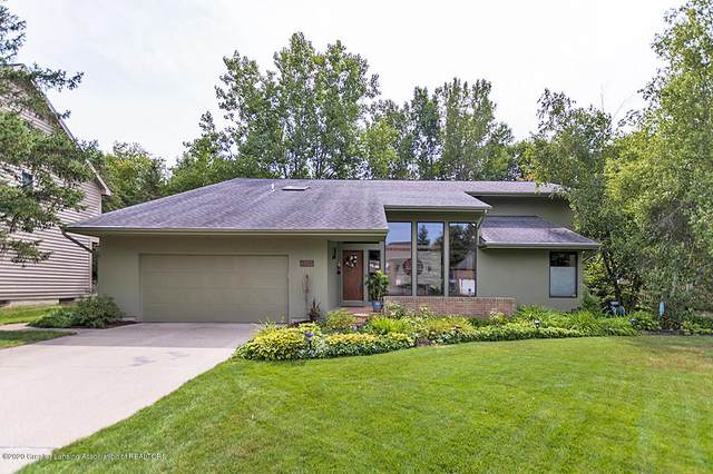 4353 Heartwood Road, Okemos, MI 48864 (MLS #249123) :: Real Home Pros