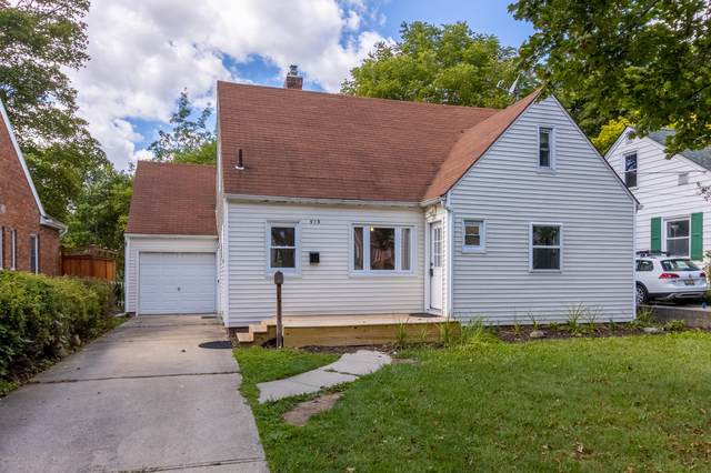 515 Kipling Boulevard, Lansing, MI 48912 (MLS #249130) :: Real Home Pros