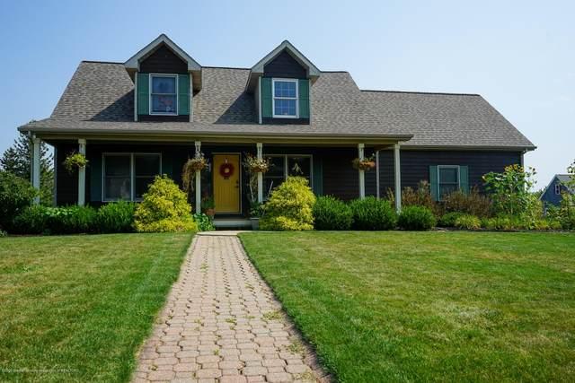 16701 Sundew Circle, East Lansing, MI 48823 (MLS #249147) :: Real Home Pros