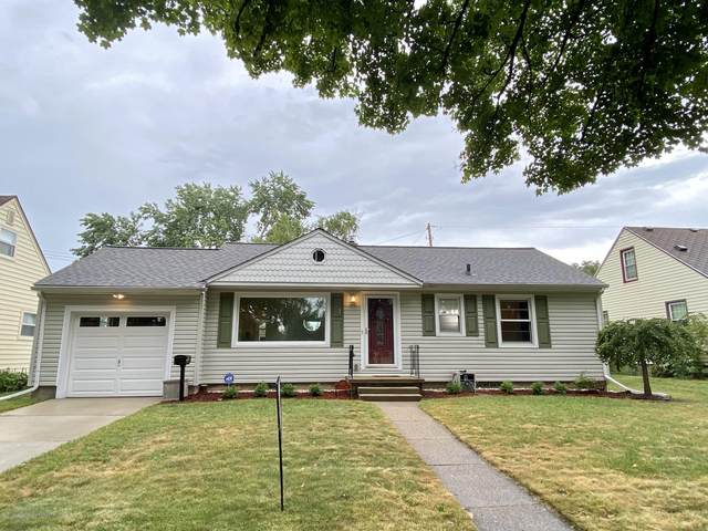 1827 Loraine Avenue Avenue, Lansing, MI 48910 (MLS #249167) :: Real Home Pros