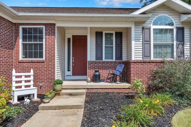 3079 Avonlea Knoll Way, Webberville, MI 48892 (MLS #249173) :: Real Home Pros