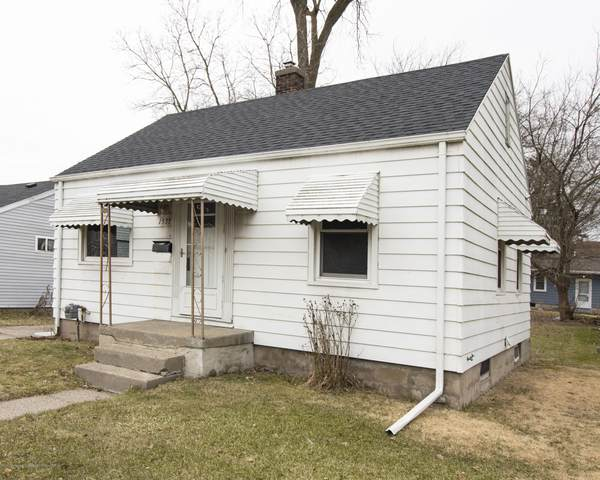 1533 S Pennsylvania Avenue, Lansing, MI 48910 (MLS #249406) :: Real Home Pros
